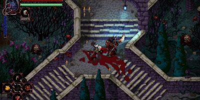 Morbid: The Seven Acolytes – véres új előzetes a Gamescomról