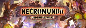 Necromunda: Underhive Wars – szeptemberi Warhammer 40K taktikázás