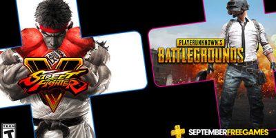 PlayStation Plus – hivatalos a szeptemberi adag