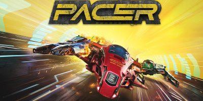 PACER – szeptemberben vár a harci-versenyzős móka