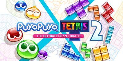 Puyo Puyo Tetris 2 – decemberben érkezik PS4-re