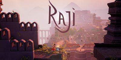Raji: An Ancient Epic – akció-kaland az ókori Indiában