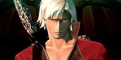 Shin Megami Tensei III: Nocturne HD Remaster – DLC-ként csatlakozik majd Dante a Devil May Cry játékokból