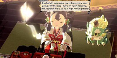 Sakuna: Of Rice and Ruin – nézd meg az első kilenc percet