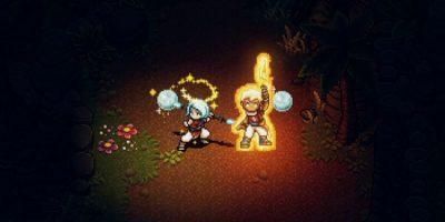 Sea of Stars – játékmenet a The Messenger alkotóinak új játékából