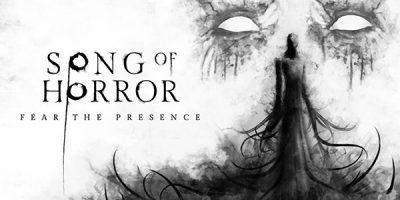 Song of Horror – kötött kamerás horror október végén