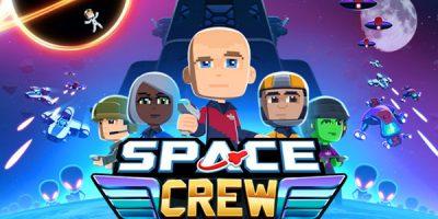 Space Crew – stratégiai túlélős szimulátor októberben
