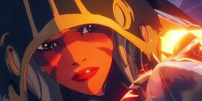Spellbreak – a jövő héten érkezik az ingyenes battle royale