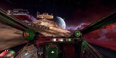 Star Wars: Squadrons – újabb előzetes a közelgő űrharcokról