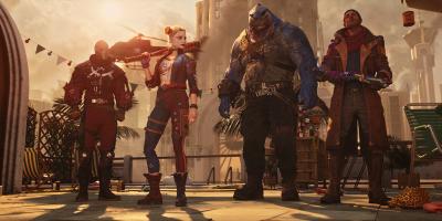 Suicide Squad: Kill The Justice League – hivatalosan is bejelentve PS5-re, 2022-ben érkezik