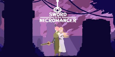 Sword of the Necromancer – roguelike dungeon crawler