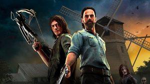 The Walking Dead Onslaught – szeptember VR-ban nyírhatsz ki zombikat