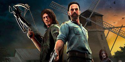 The Walking Dead Onslaught – szeptemberben VR-ban nyírhatsz ki zombikat