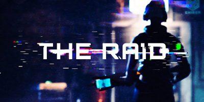 The Raid – zord, belső nézetes multiplayer lövölde az Observer világában
