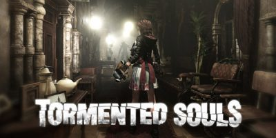 Tormented Souls – a klasszikusok ihlette túlélő horror