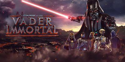 Vader Immortal: A Star Wars Series – augusztus végén fénykardozhatsz