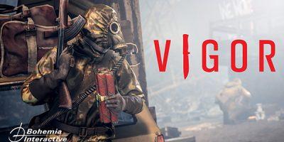 """Vigor – november végén érkezik az ingyenes """"shoot 'n' loot"""" játék"""