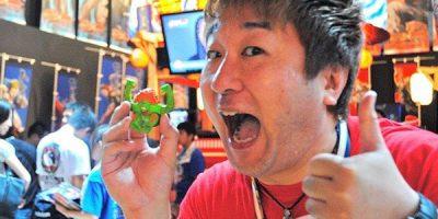 Street Fighter – 30 év után elmegy Yoshinori Ono producer