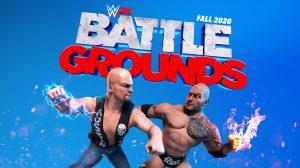 WWE® 2K Battlegrounds – előzetesen a játékmódok