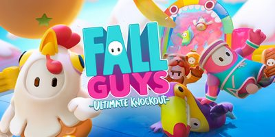 Fall Guys: Ultimate Knockout (Ginfo, Dekadens, ColdHand)