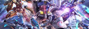 Mobile Suit Gundam: Extreme Vs. Maxi Boost ON – megjelent a játék