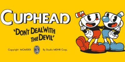 Cuphead (Ginfo, Trén)