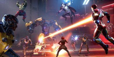 Marvel's Avengers – Fekete Párduc, Skarlát Boszorkány és A Tél katonája is csatlakozhatnak