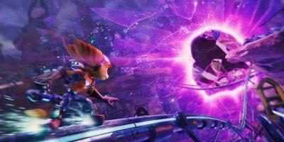 Ratchet & Clank: Rift Apart – nézz meg egy hosszabb demót a PS5-exkluzívról