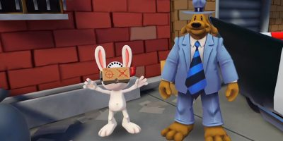 Sam & Max: This Time It's Virtual – VR-résszel indul újra útnak a páros