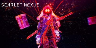 Scarlet Nexus – íme a második hivatalos előzetes