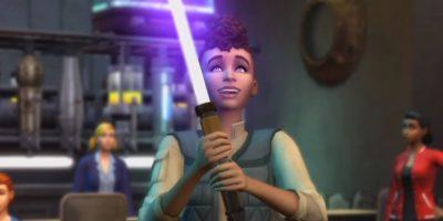 The Sims 4 – az új kiegészítő a Star Warsról szól