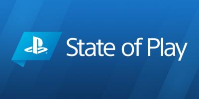 State of Play – ma este újabb helyzetjelentés