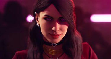 Vampire: The Masquerade – Bloodlines 2 – átcsúszott jövőre