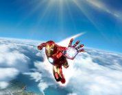 Marvel's Iron Man VR (PS4, PSVR)