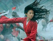 Mozi – Mulan (2020)