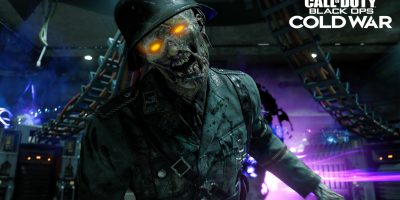 Call of Duty: Black Ops Cold War – bemutatkozik a zombi mód