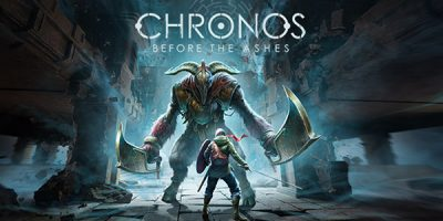 Chronos: Before the Ashes – a Remnant: From the Ashes előzménye