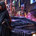 Cloudpunk – október közepén új neo-noir cyberpunk sztori