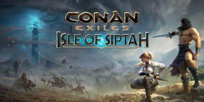 Conan Exiles – bejelentve egy új kiegészítő
