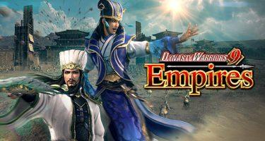 Dynasty Warriors 9 Empire – next-gen stratégia és musou