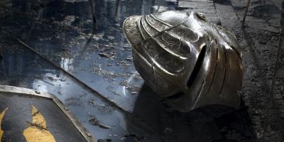 Demon's Souls – részleten a digitális Deluxe kiadás