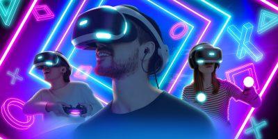 PlayStation VR – ez a hét a virtuális valóságról szól