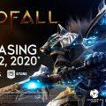 Godfall – a PS5-tel együtt jelenik meg