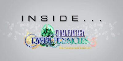 Final Fantasy Crystal Chronicles Remastered Edition – fejlesztői napló az eredeti részek alkotóival