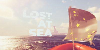 Lost at Sea – PS5-re is érkezik a szigeti túlélés