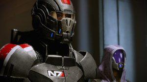 Mass Effect: Legendary Edition – állítólag jövőre csúszik a gyűjtemény