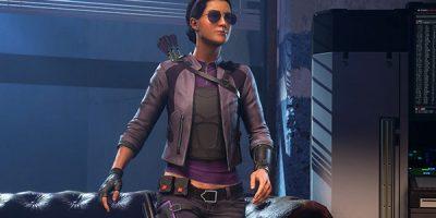 Marvel's Avengers – részletek az októberben érkező Kate Bishopról és a magas szintű küldetésekről