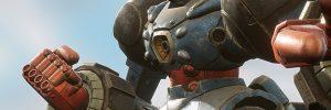Megaton Musashi – előzetesen a kooperatív robotos akció-RPG