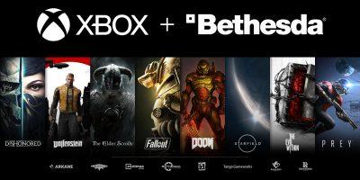 Microsoft – megvette a ZeniMax Mediát, és így a Bethesdát