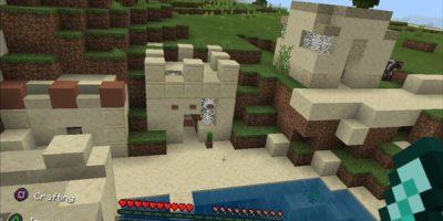 Minecraft – PSVR támogatást kap a hónapban